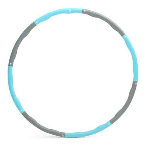 hula hoop reifen test hula star von sportastisch. Black Bedroom Furniture Sets. Home Design Ideas