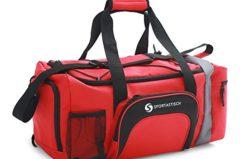 """Sporttasche Test: Premium Sporttasche """"Sporty Bag"""""""