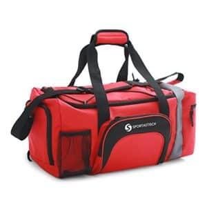 """Premium Sporttasche """"Sporty Bag"""" von Sportastisch"""