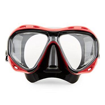 """Taucherbrille Test: Taucherbrille """"Redfish"""" von Sportastisch"""