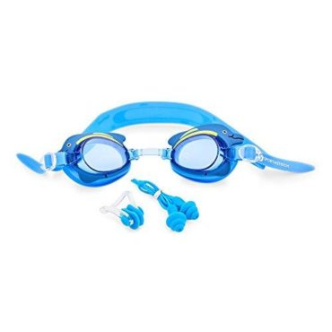 Kinder Schwimmbrille Test: Dolphin Kinder Schwimmbrille