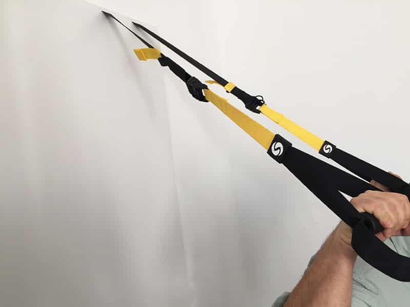 Schlingentrainer Test Schlingentrainer kaufen Sportastisch Schlingentrainer Schlingentrainer auf Zug