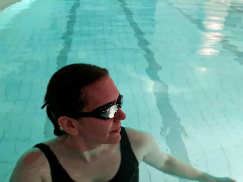 Schwimmbrille Test Schwimmbrillen Sportastisch Schwimmbrille kaufen Profil
