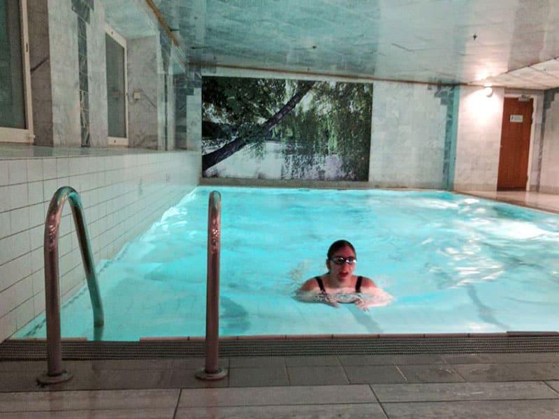 Schwimmbrille Test Schwimmbrillen Sportastisch Schwimmbrille kaufen Schwimmen