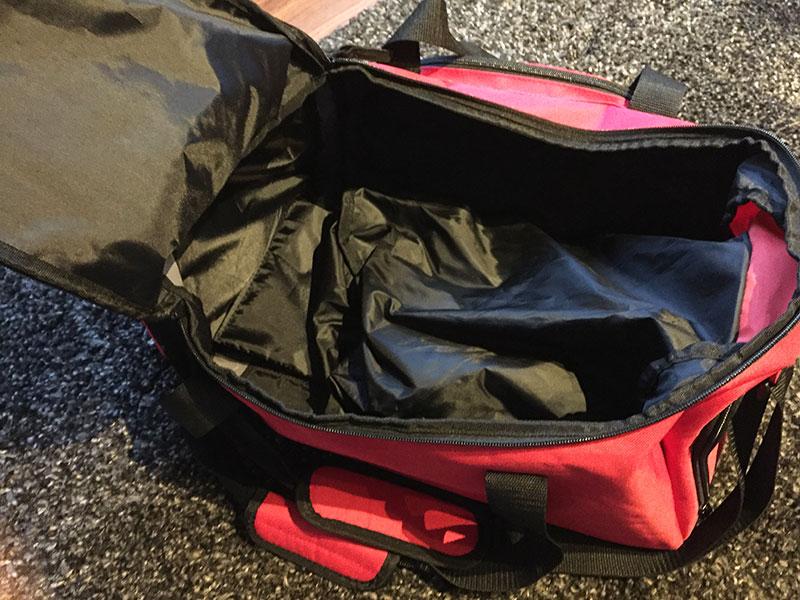 Sporttasche Test Sporttasche kaufen Sporttaschen Innen