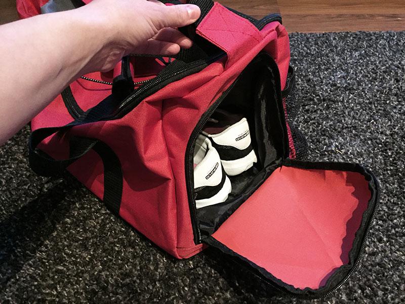 Sporttasche Test Sporttasche kaufen Sporttaschen Schuhfach