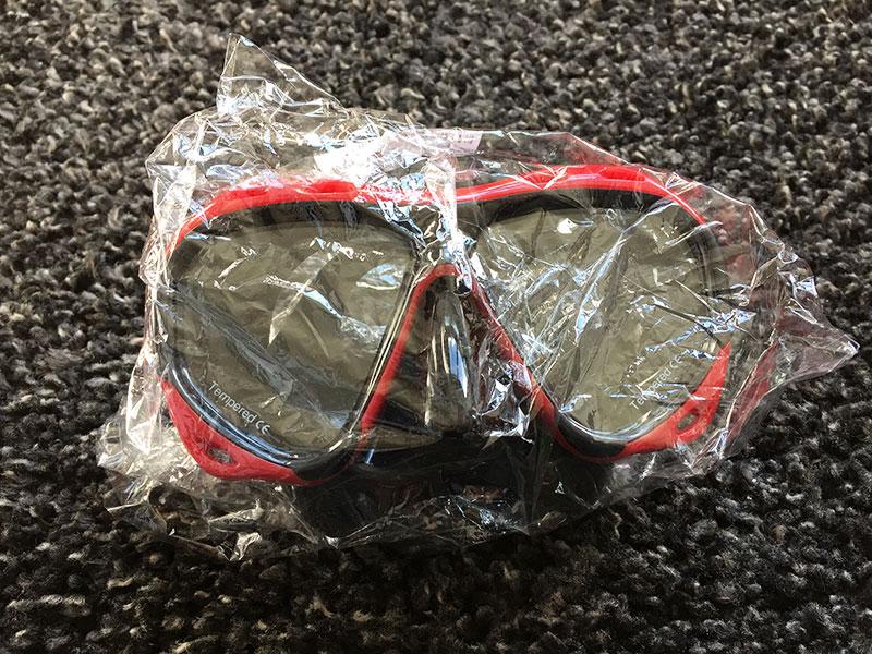 Taucherbrille Test Taucherbrille kaufen Taucherbrille ohne Schnorchel Verpackt
