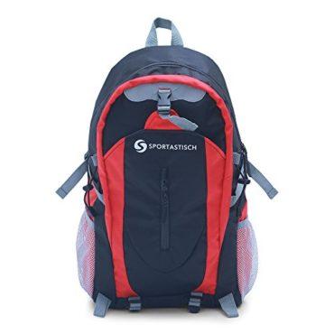 """Sportastisch Rucksack """"Sporty Backpack"""" im ausführlichen Test"""