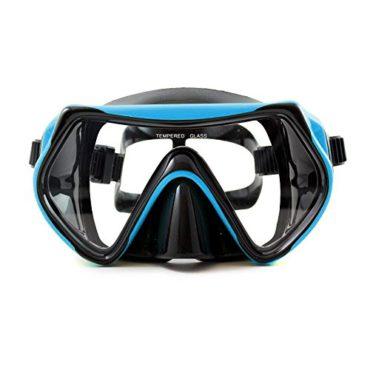 """Sportastisch Taucherbrille """"Dive Under"""" im ausführlichen Test"""