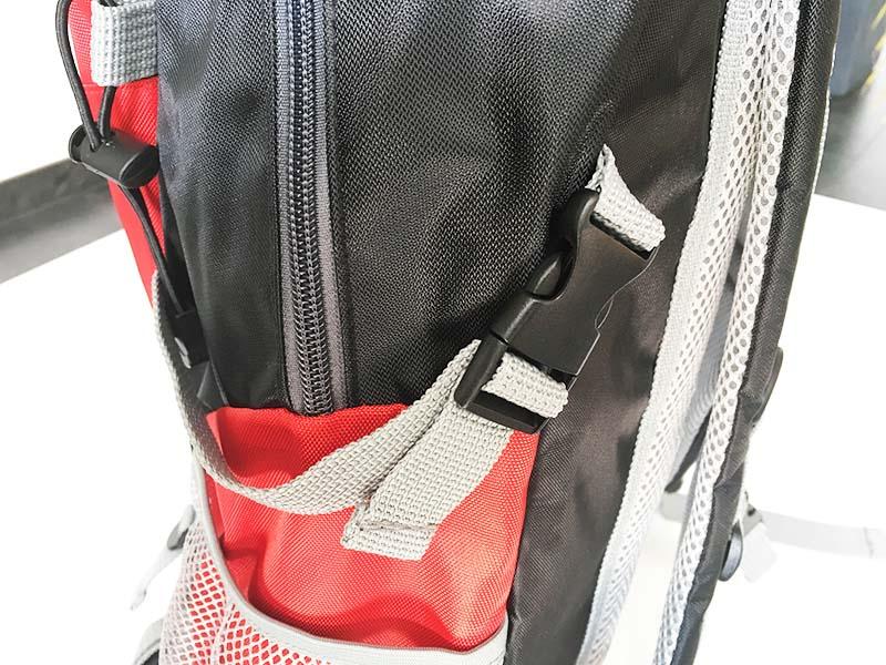 Sportastisch Rucksack Sporty Detailansicht